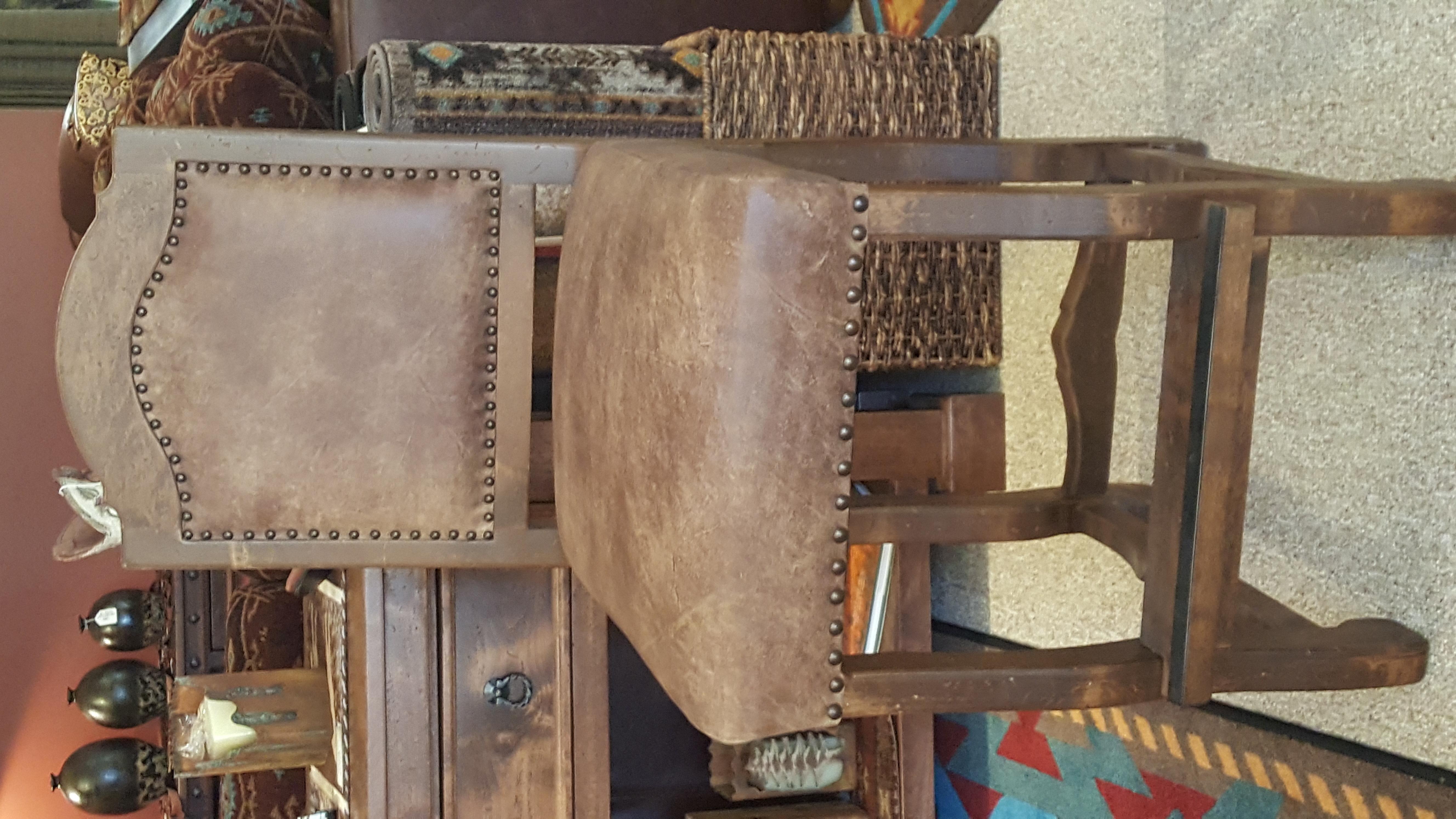 Rocky Top Bar Chair
