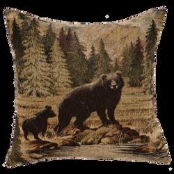 Bradley Bear Pillow