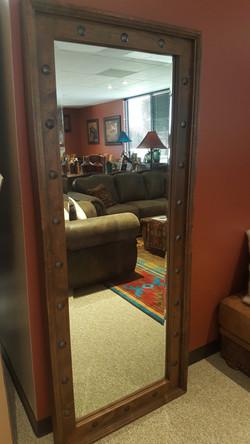 Durango Full Length Mirror