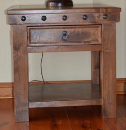 Durango Bedside Table
