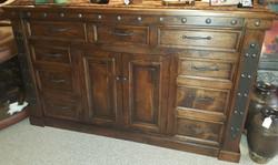 Durango Cabinet