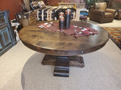 Timberline Round Table