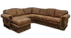 Waltz Sectional Sofa