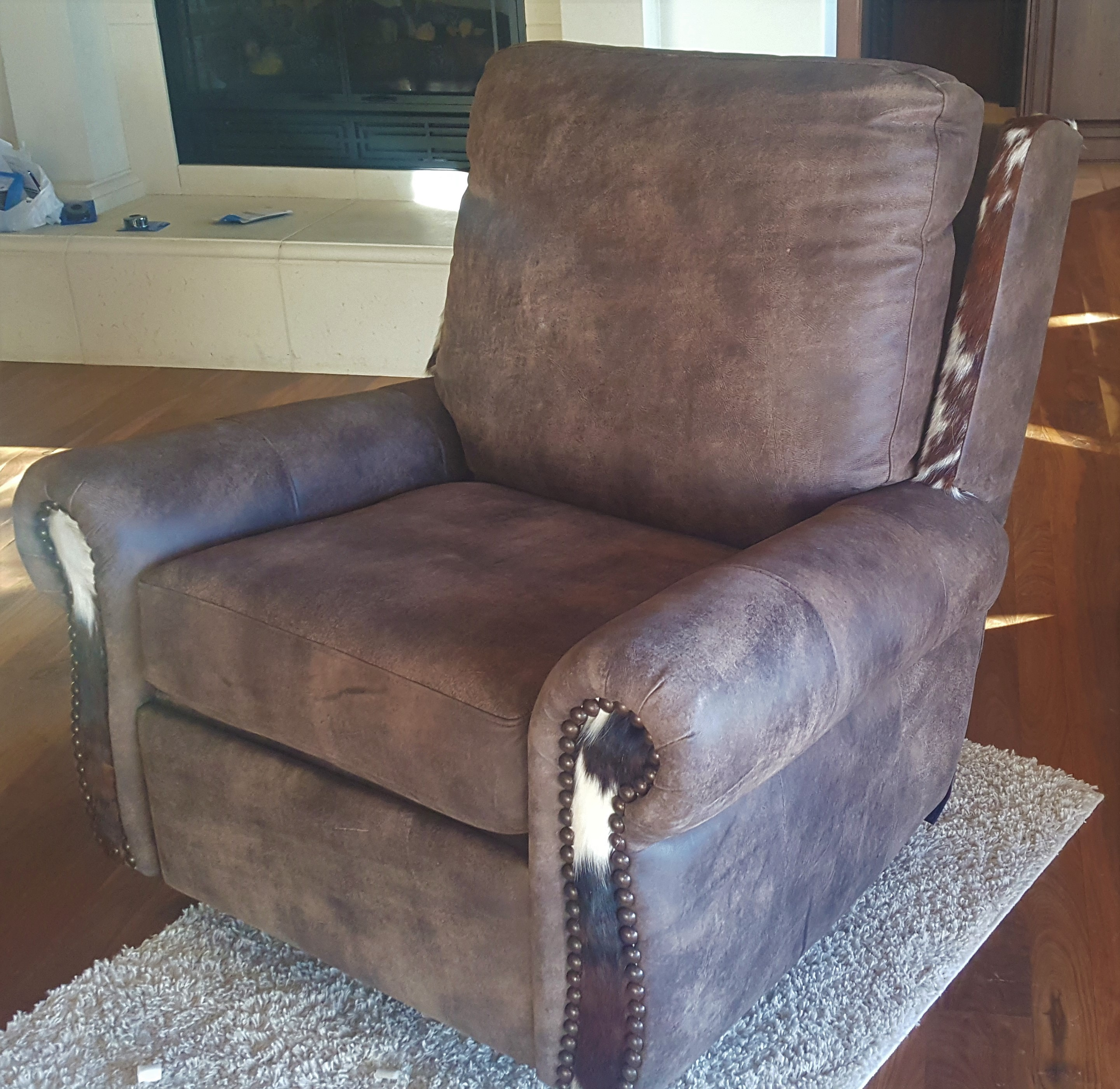 King Rodeo Recliner