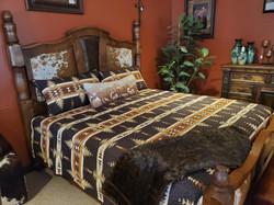 Eldorado King Bed