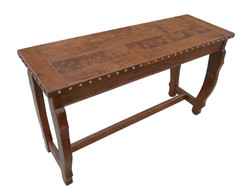Hacienda Sofa Table