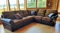 Hillcrest Sectional Sofa