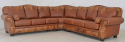 San Antonio Sectional Sofa