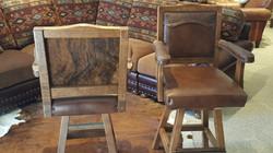 Breckenridge Swivel Bar Stools