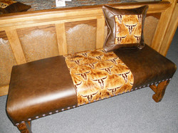 Rocky Top Bench