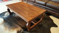 Hacienda Coffee Table