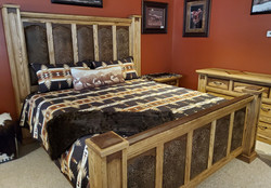 Telluride King Bed