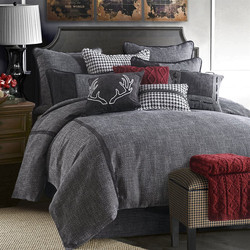 Hamilton Comforter Set