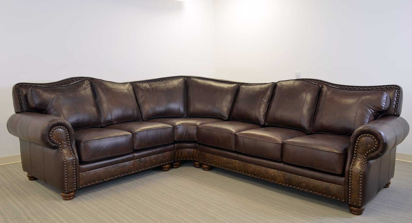 Galveston Sectional Sofa