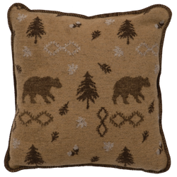 Choctaw Pillow
