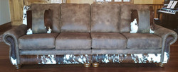 Rodeo Sectional Sofa