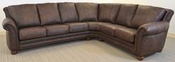 Highlander Sectional Sofa