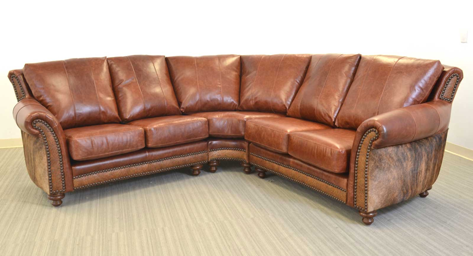 Highlander Sectional Sofa