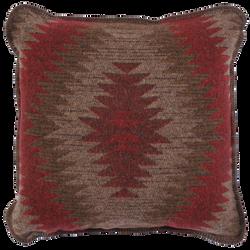 Wampum Fabric Pillow
