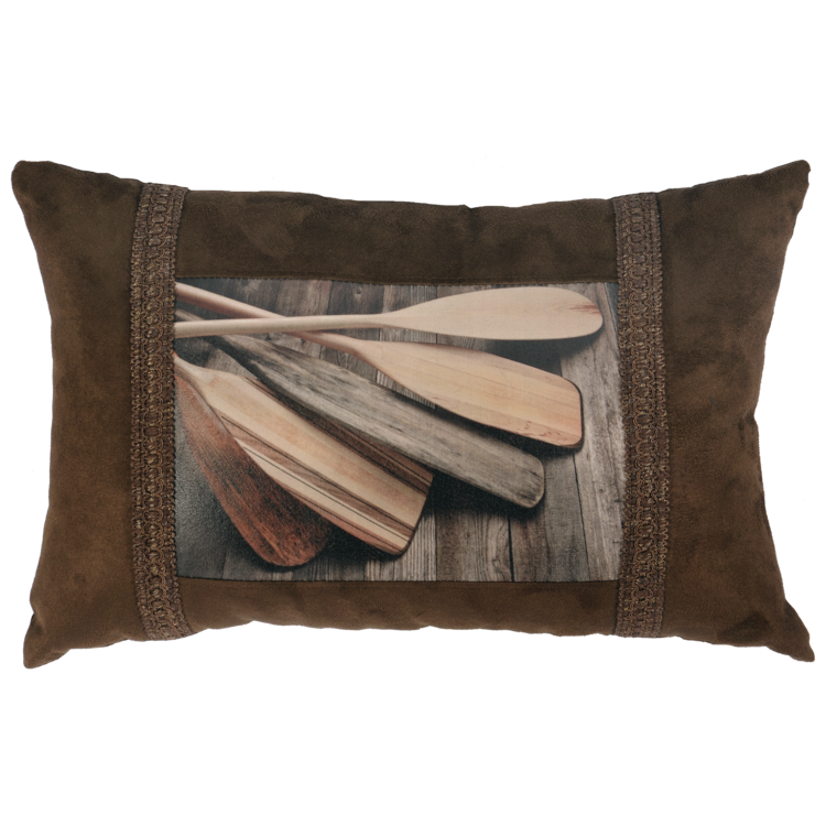 Lakeshore Accent Pillow