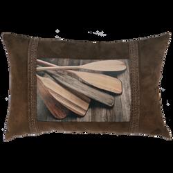 Lakeshore Accent Pillow