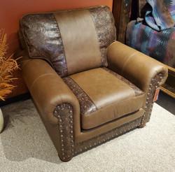 Gunslinger Chair