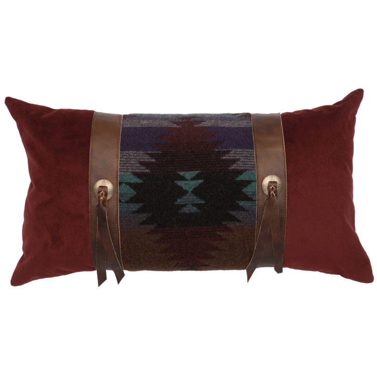 Wooded River Accent Pillows