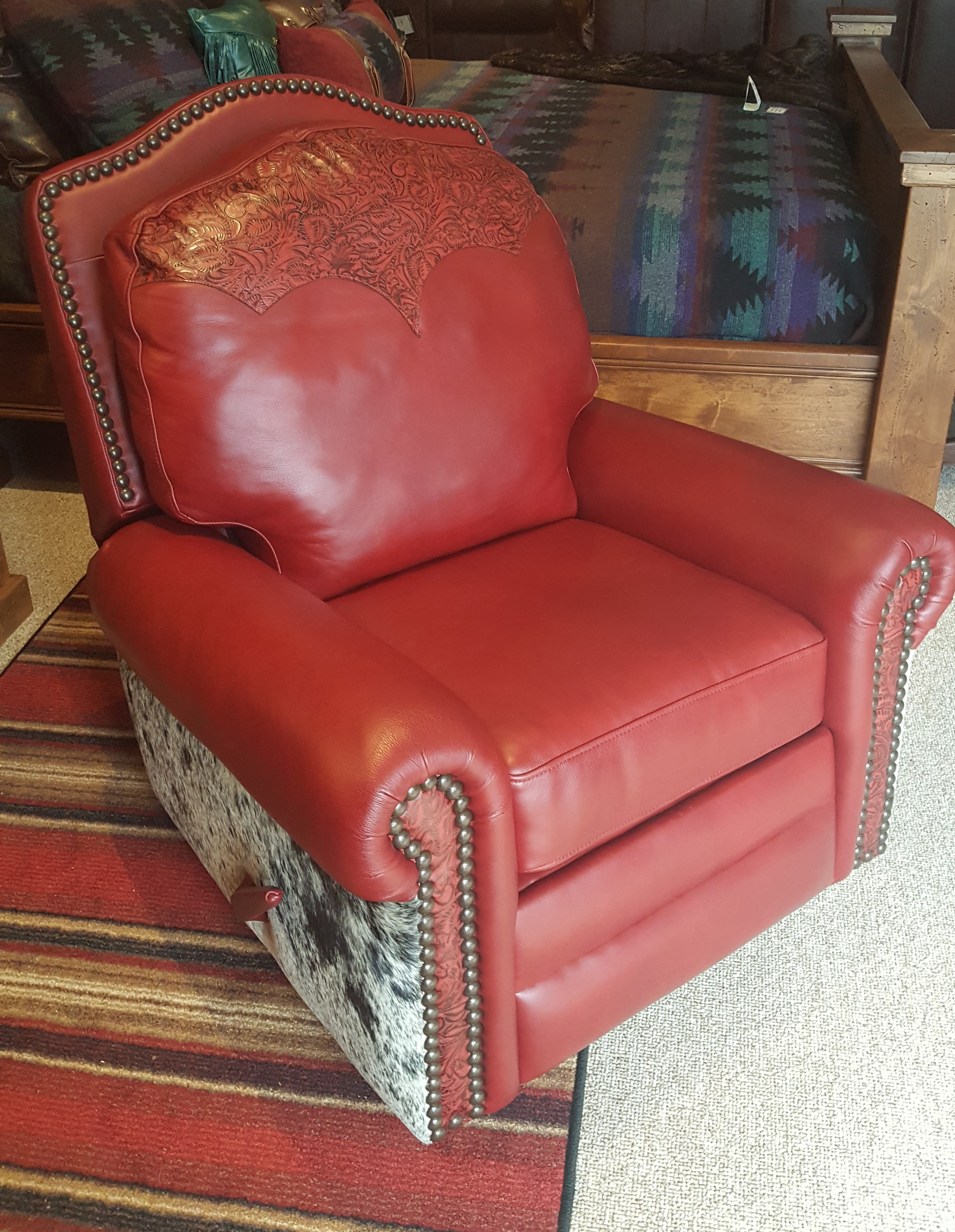 Mojave Recliner