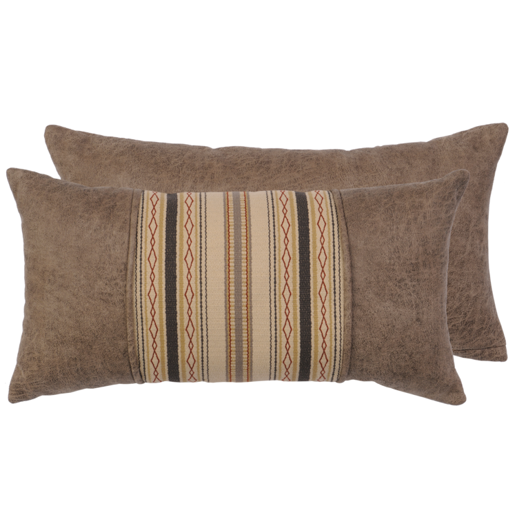 Yuma Sol Accent Pillow
