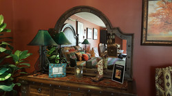 Silverton Mirror