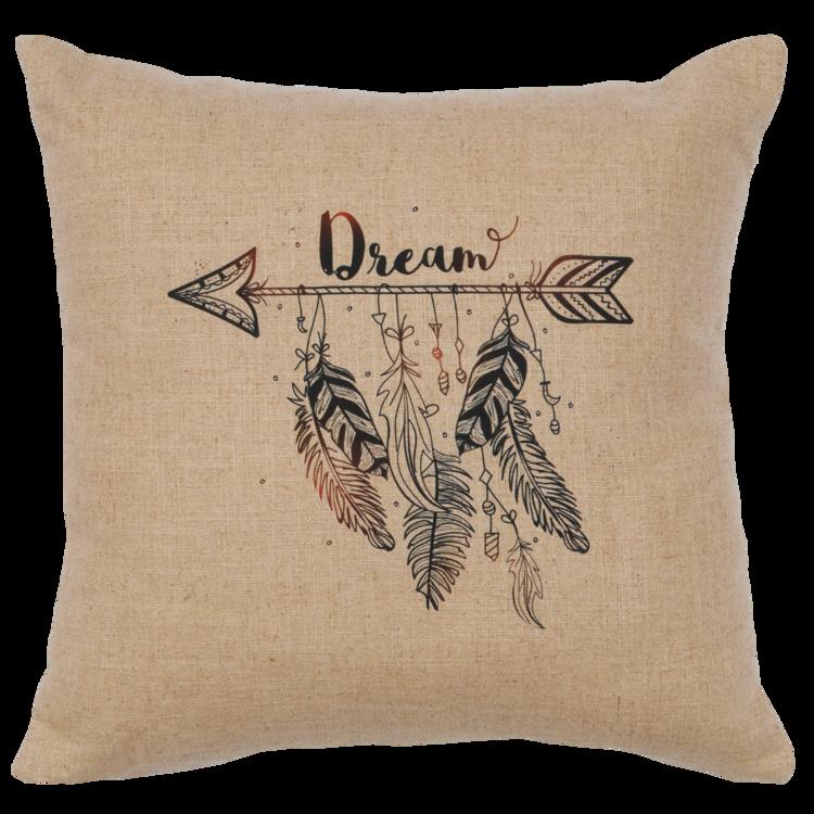 Dream Linen Pillow