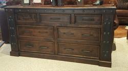 Durango Collection-Dressers, etc