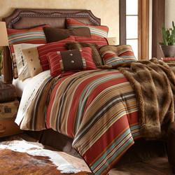 Calhoun Comforter Set