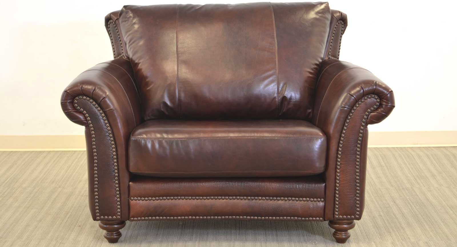 Highlander Oversized Chair
