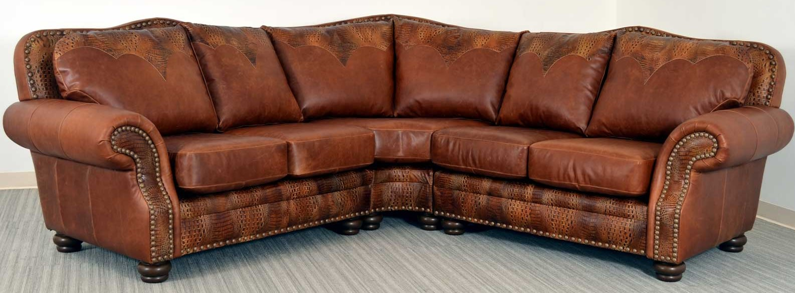 San Antonio Sectional Sofa