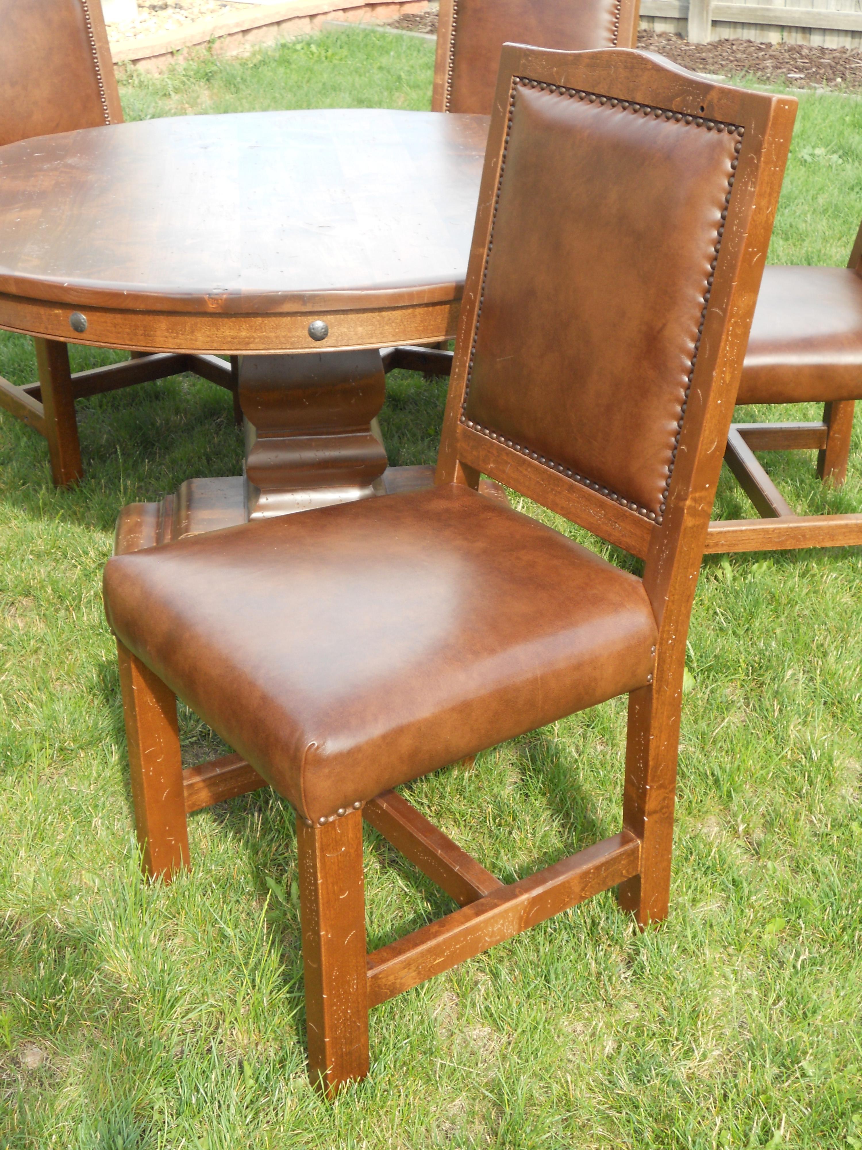 Breckenridge Side Chair
