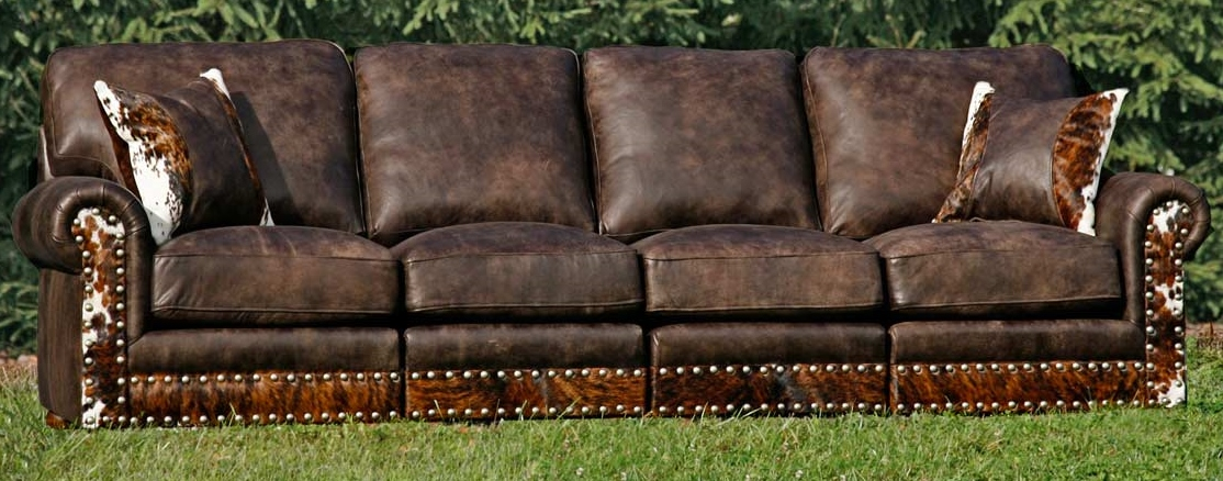 Hillcrest Sectional Sofa