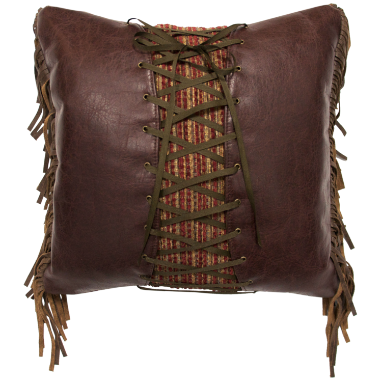 Milady Accent Pillow