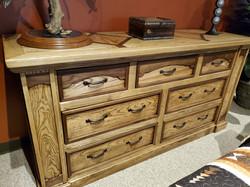 Telluride 7-Drawer Dresser