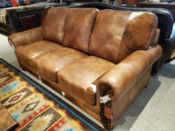 Gunslinger Sofa