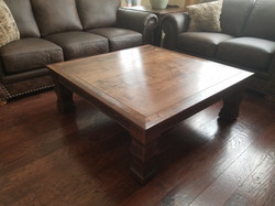 Durango Coffee Table