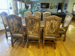 Rocky Top Chairs