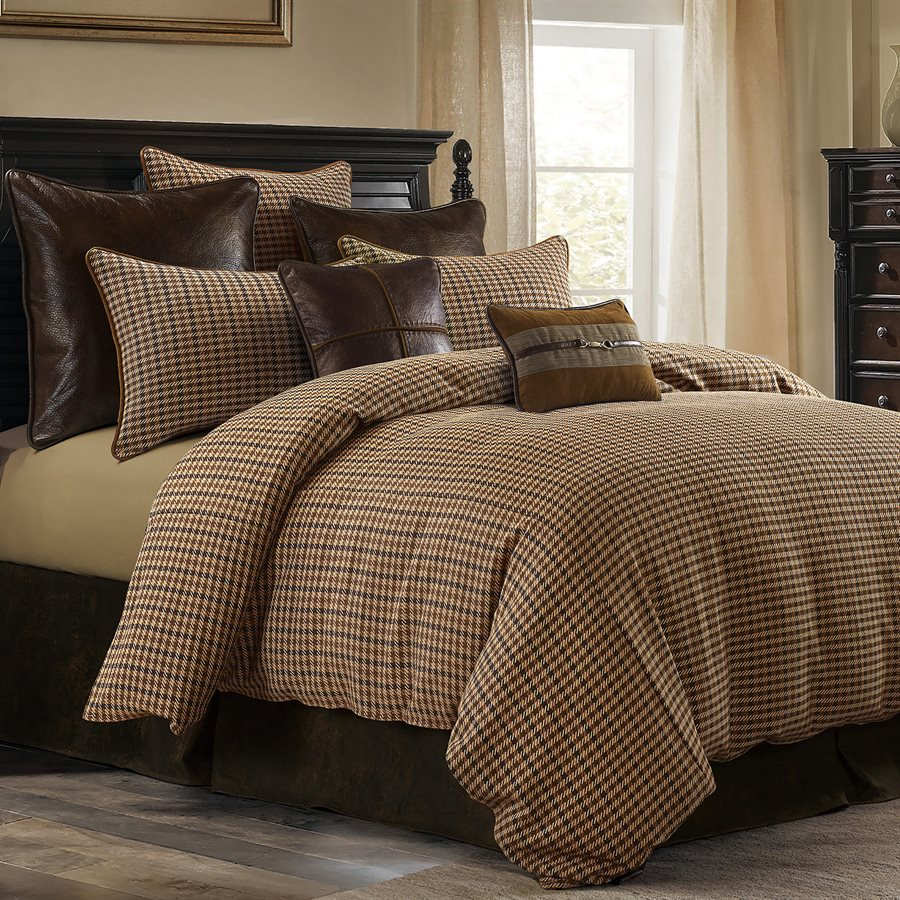 Clifton Comforter Set