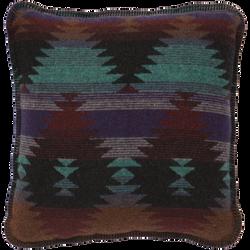 Painted Desert Fabric Pillow