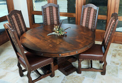 Timberline 60-inch Table