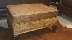 Glenwood Ottoman