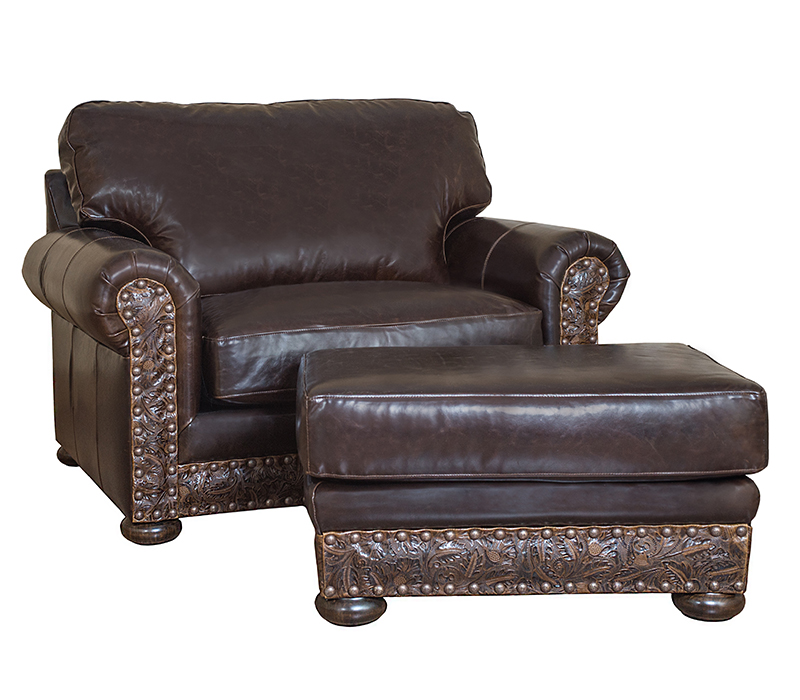 Hillcrest Oversized Chair