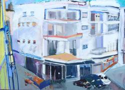35 Seville Pastel 18 x 24