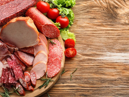 Processed Meats and a Higher Risk of Colorectal Cancer