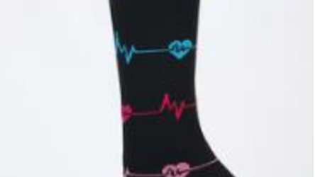 Healthcare Inspired Socks